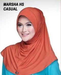 MARSHA HS CASUAL 55RB