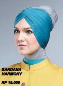 bandana harmony